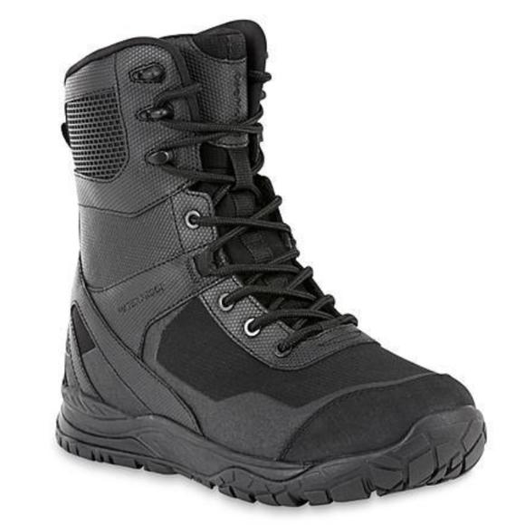 "Diehard Other - Diehard 8"" Tactical Boot"